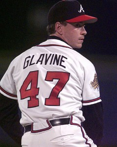 Tom Glavine was a notorious slow-starter but he is a Baseball Hall of Fame inductee.