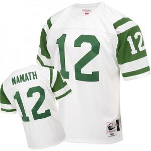 """Classic 1968 """"Broadway"""" Joe Namath jersey."""
