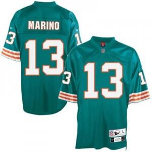 Dan Marino Dolphins jersey.