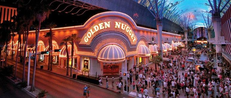 Another Cash At Golden Nugget $25K Tourney