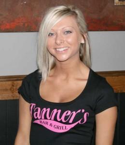 Tanner's Ladies Scoop Tee (b8703)