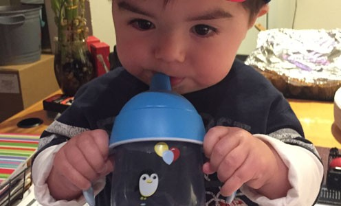 Poker Lessons From My Toddler Son
