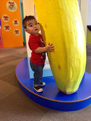 Latest VLOG — Discovery Children's Museum