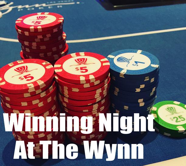 Win At Wynn