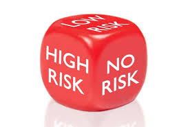 Why Are We So Risk Averse?